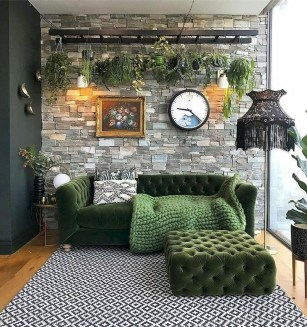 Top And Stunning Living Room Wall Decorations Never Seen Before08