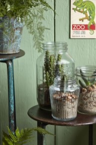 Unique And Beautiful Terrarium Design Ideas To Decorate Your Home03