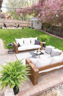 Awesome Diy Outdoor Furniture Project Ideas You Have Must See19