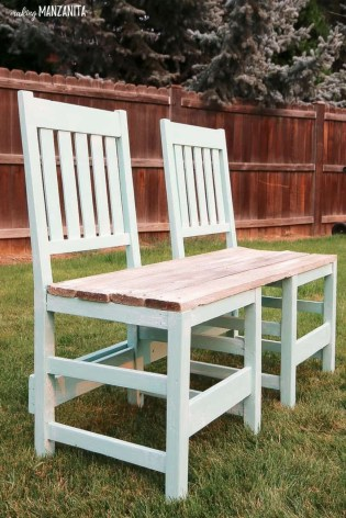 Awesome Diy Outdoor Furniture Project Ideas You Have Must See33