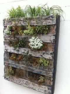 Awesome Diy Plant Shelf Design Ideas To Organize Your Garden40
