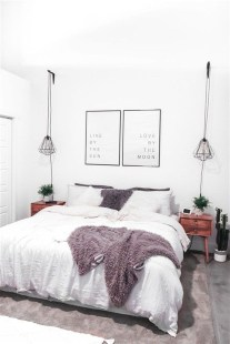 Awesome Industrial Style Bedroom Design Ideas37