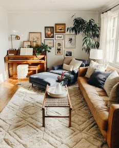Beautiful Living Room Interior Decorations You Need To Know22
