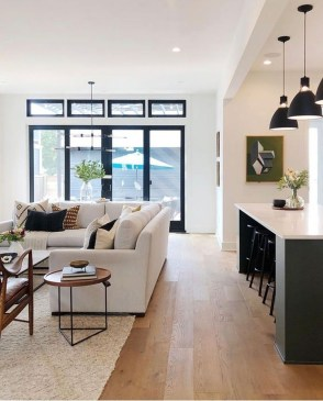 Beautiful Living Room Interior Decorations You Need To Know25