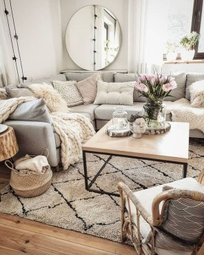 Beautiful Living Room Interior Decorations You Need To Know44