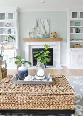Beautiful Summer Living Room Decor Pieces To Enhance Your Home18