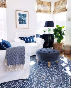 Beautiful Summer Living Room Decor Pieces To Enhance Your Home35