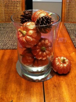 Cheap Diy Thanksgiving Decoration Ideas For Your Apartment04