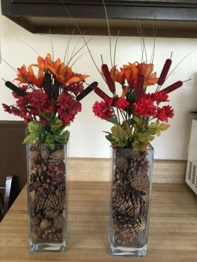 Cheap Diy Thanksgiving Decoration Ideas For Your Apartment08