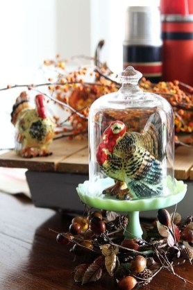 Cheap Diy Thanksgiving Decoration Ideas For Your Apartment18