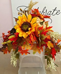 Cheap Diy Thanksgiving Decoration Ideas For Your Apartment39