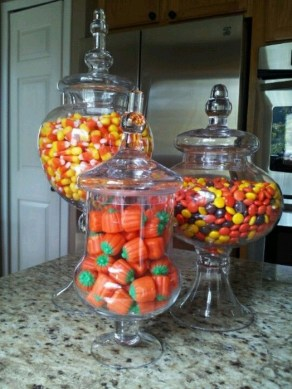 Cheap Diy Thanksgiving Decoration Ideas For Your Apartment45