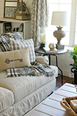 Comfortable Decorating Ideas For Winter08