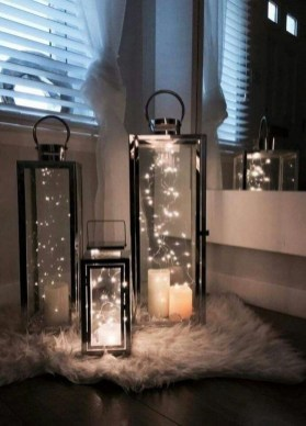 Comfortable Decorating Ideas For Winter16