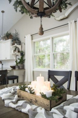 Comfortable Decorating Ideas For Winter18