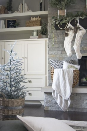 Comfortable Decorating Ideas For Winter25