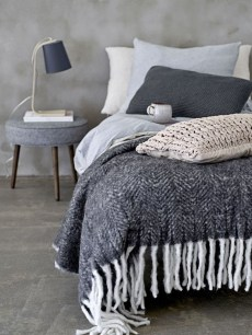 Comfortable Decorating Ideas For Winter41
