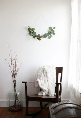 Comfortable Decorating Ideas For Winter43