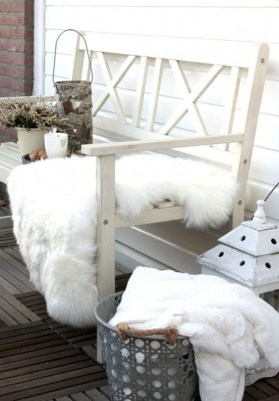 Comfortable Decorating Ideas For Winter44