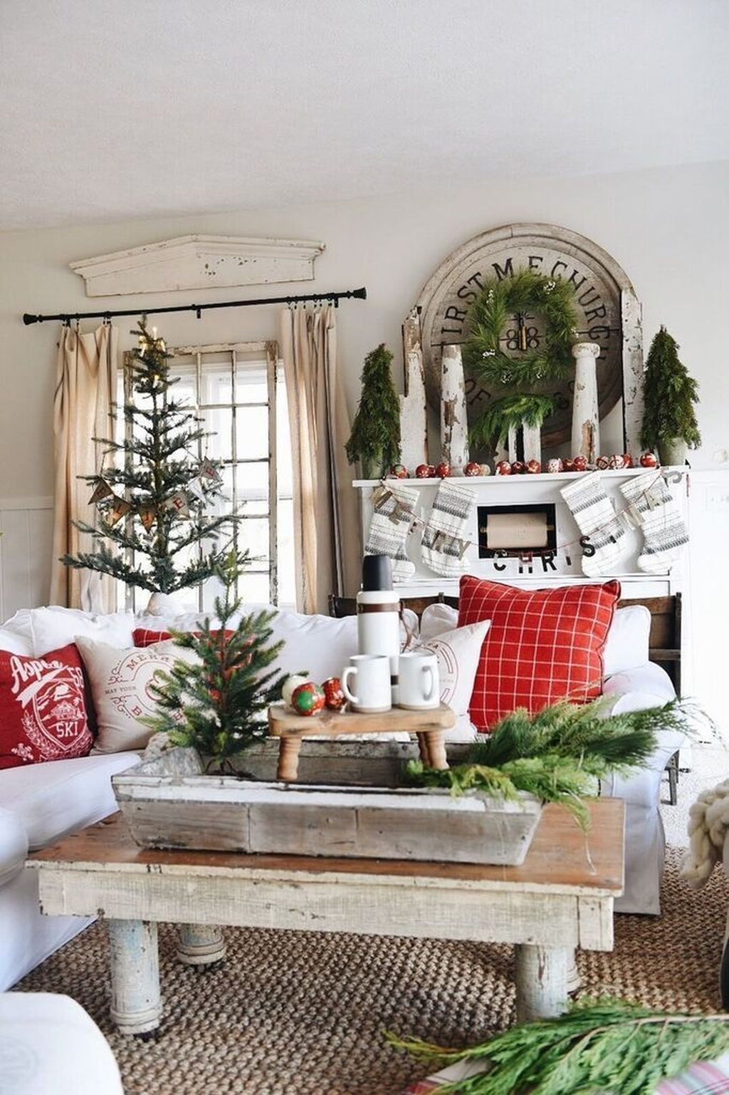 Comfortable Decorating Ideas For Winter49