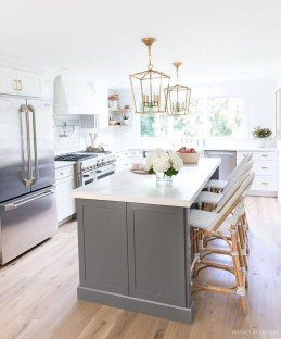 Impressive Gray And Turquoise Color Scheme Ideas For Your Kitchen10