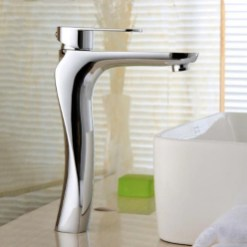 Incredible Water Faucet Design Ideas For Your Bathroom Sink01