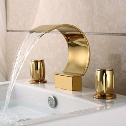 Incredible Water Faucet Design Ideas For Your Bathroom Sink09