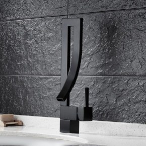 Incredible Water Faucet Design Ideas For Your Bathroom Sink20