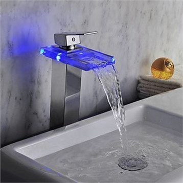 Incredible Water Faucet Design Ideas For Your Bathroom Sink28