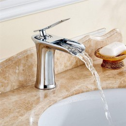 Incredible Water Faucet Design Ideas For Your Bathroom Sink30