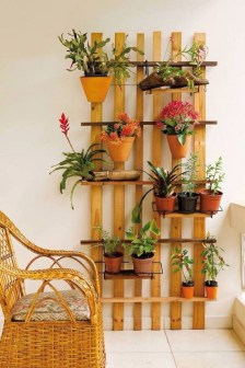 Indoor Garden Design For Easy And Cheap Home Ideas11