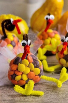 Inspired Decor Ideas For The Best Thanksgiving Ever13