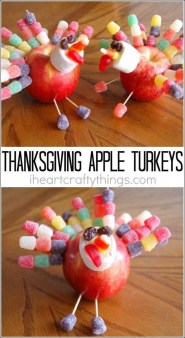 Inspired Decor Ideas For The Best Thanksgiving Ever14
