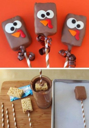 Inspired Decor Ideas For The Best Thanksgiving Ever27