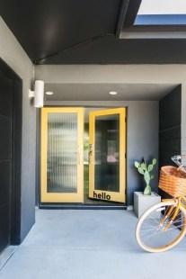 Minimalist Home Door Design You Have Must See05