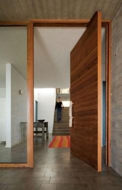 Minimalist Home Door Design You Have Must See07