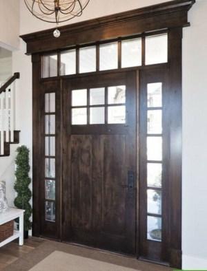 Minimalist Home Door Design You Have Must See15