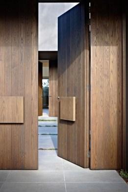 Minimalist Home Door Design You Have Must See36