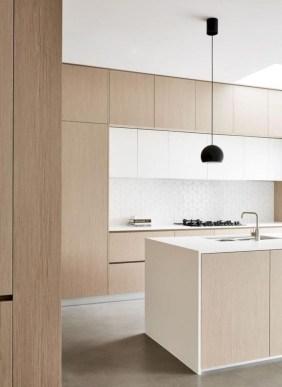 Modern Minimalist Kitchen Design Makes The House Look Elegant09
