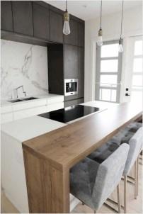 Modern Minimalist Kitchen Design Makes The House Look Elegant10