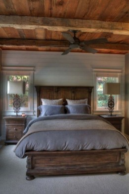 Rustic Bedroom Design Ideas For New Inspire35