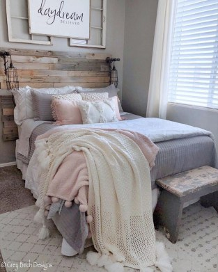 Rustic Bedroom Design Ideas For New Inspire36