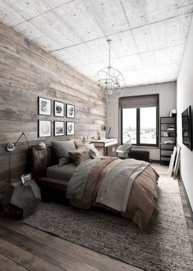 Rustic Bedroom Design Ideas For New Inspire41