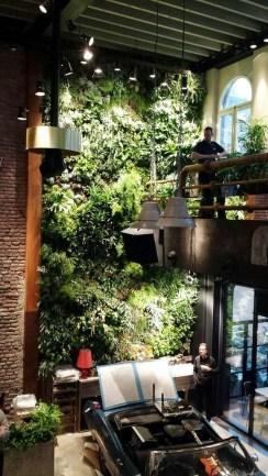 Succulents Living Walls Vertical Gardens Ideas07