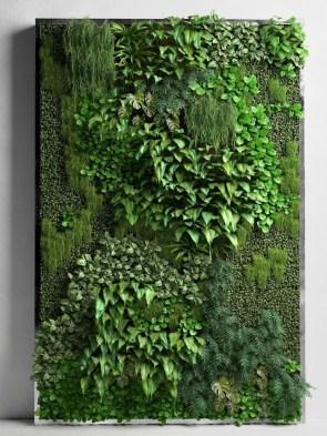 Succulents Living Walls Vertical Gardens Ideas27