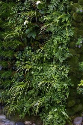 Succulents Living Walls Vertical Gardens Ideas42