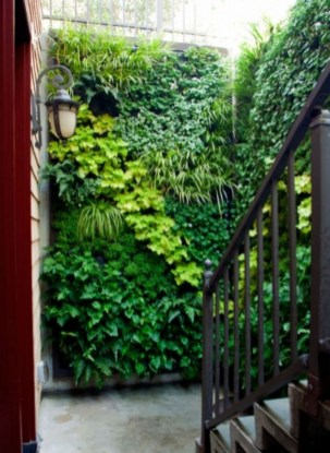 Succulents Living Walls Vertical Gardens Ideas44
