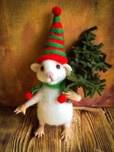 Unique Christmas Decoration Ideas20