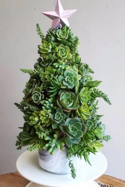 Unique Christmas Decoration Ideas26