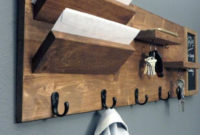 Wall Key Holders For Your Homes Entryway30